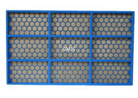 سایکو Swako Shaker Screens